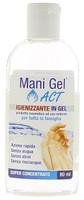 Gel Mani Igienizzante Act