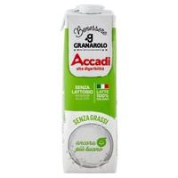 Latte Uht Accadi Scremato