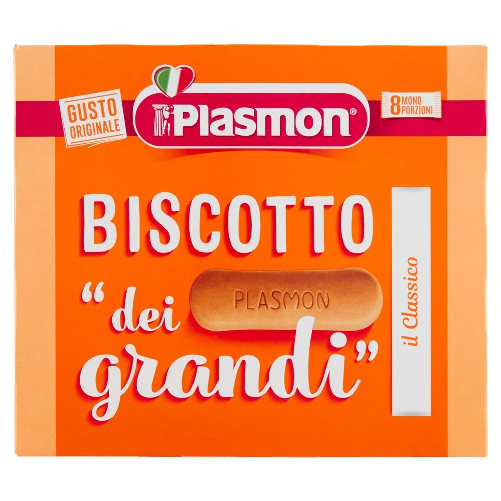 BISC.DEI GRANDI PLASMO