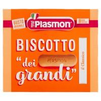 Biscotto Dei Grandi Plasmon