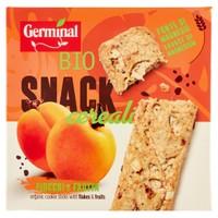 Snack Cereali/Frutta Germinal