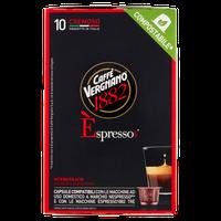 Capsule Espresso Vergnano
