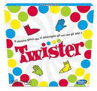Twister Il Gioco Di Equilibrio