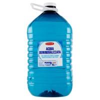 Acqua Demineralizzata Bennet