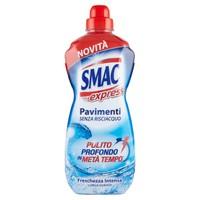 Detergente Pavimenti Freschezza Intensa Smac Express , conf . da Lt . 1