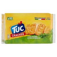 Tuc Cracker Erbe & rosmarino