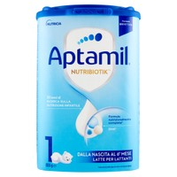 Latte Aptamil 1