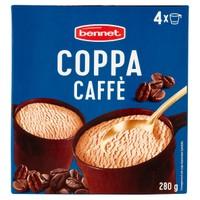 4 Coppa Caffe ' Bennet