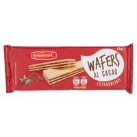 Wafer Al Cacao Bennet