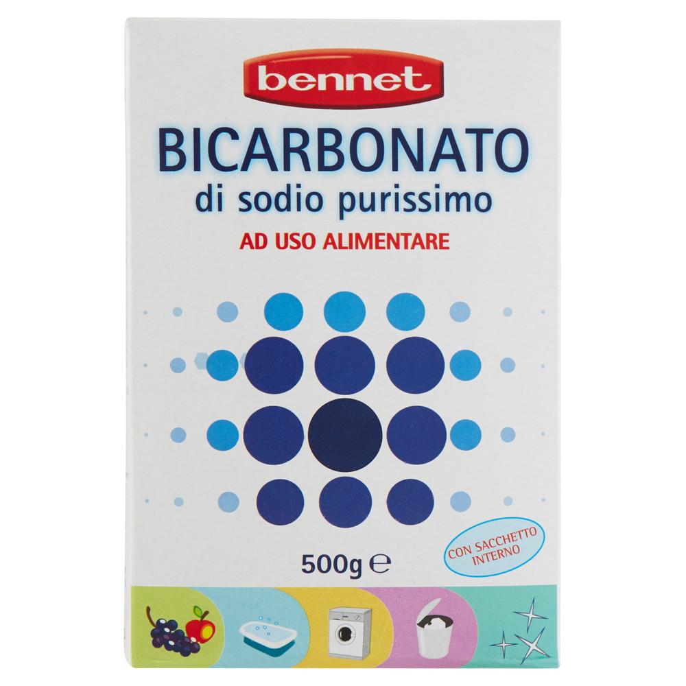 BENNET BICARB.DI SODIO