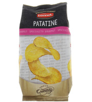 Patatine Classiche Selezione Gourmet Bennet