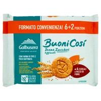 Biscotti Buonicosì Cereali Galbusera