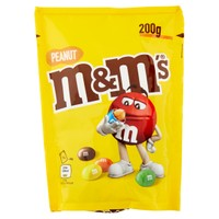 M & m ' s Peanut