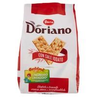 Cracker Doriano Salato Doria