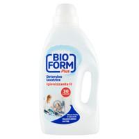 Detersivo Liquido Per Lavatrice Con Igienizzante Bio Form 25 Lavaggi