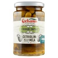 Cetrioli Alla Mela Le Verdure Fruttate Coelsanus