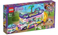 Il Bus Dell ' amicizia Lego Friends
