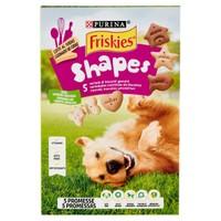 Snack Per Cani Shapes Friskies