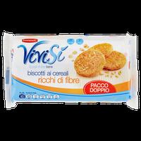 Frollini Ai Cereali Bennet Vivisi '