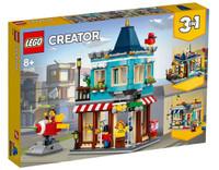 Negozio Di Giocattoli 3 in 1 Lego Creator