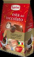 Cioccolatini Festa Cioccolato Sorini