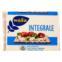 Crackers Integrale Wasa