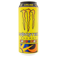 Monster Valentino Rossi Vr 46