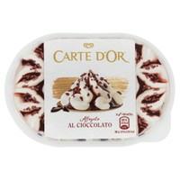 Gelato Cart D ' or Affogato Cioccolato