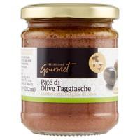Pate ' Di Olive Taggiasche Selezione Gourmet Bennet