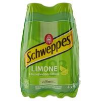Schweppes Al Limone 4 Da Ml . 250