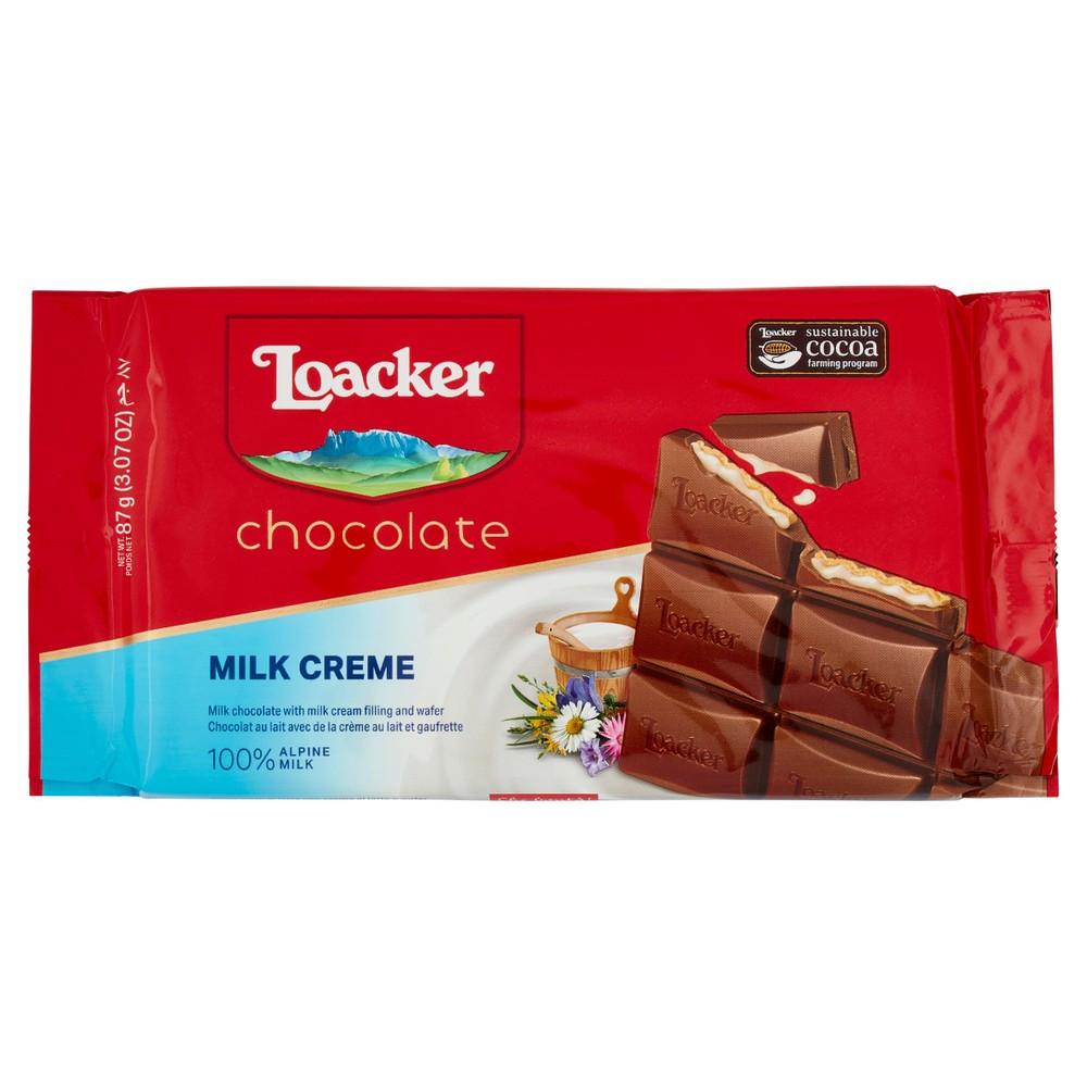 TAV.LATTE LOACKER