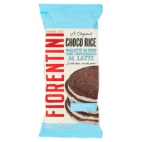 Gallette Riso Chocorice Con Cioccolato Al Latte