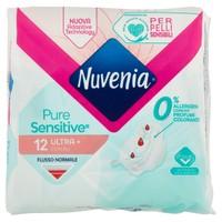 Assorbenti Pure Sensitive Ultra C/Ali Nuvenia