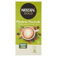 Nescafè Mandorla Macchiato
