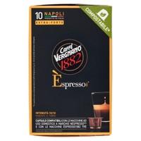 Capsule Espresso Napoli Vergnano