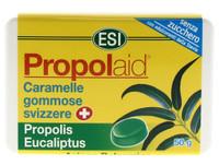 Caramelle Propoli / eucalipto Esi