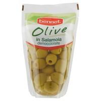 Olive Denocciolate In Salamoia Bennet
