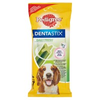 Snack Per Cani Fresh Medium Dentastix