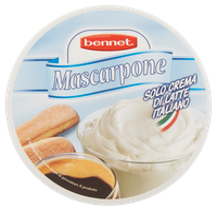 Mascarpone Bennet
