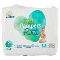 Pannolini Pampers Naturello Mini Tg 2