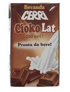 BEVANDA CIOKOLAT CERRI