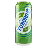 Birra Tuborg Lattina