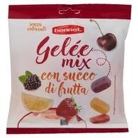 Gelee ' Mix Con Succo Di Frutta Bennet
