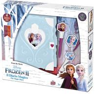 Magico Diario Di Frozen 2