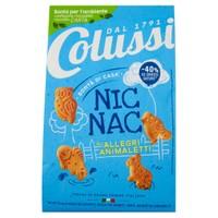 Biscotti Nic Nac Colussi