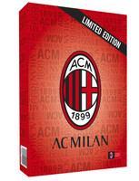 Sticker Milan - Contiente Oltre 40 Adesivi Decorativi Ufficiali