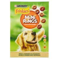 Snack Per Cani Mini Rings Friskies