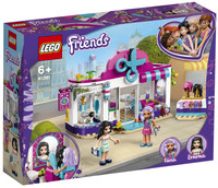 Il Salone Di Bellezza Lego Friends