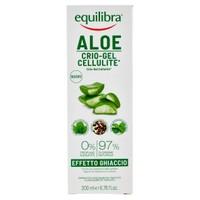 Crema Cellulite Aloe Equilibra