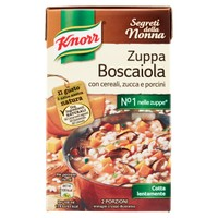 Zuppa Boscaiola Knorr